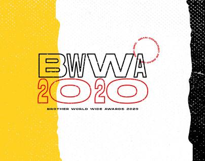 BWWA - Dirección de Arte + Diseño + Motion