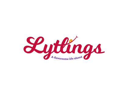 Lytlings - Branding