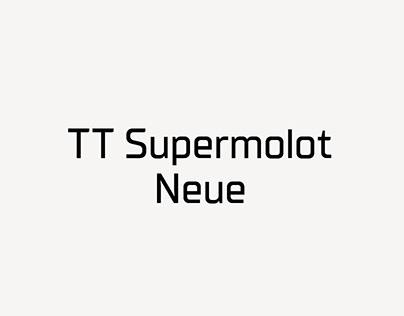 TT Supermolot Neue