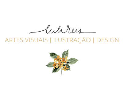 Business card + Visual Identity