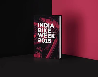 India Bike Week: Event Report