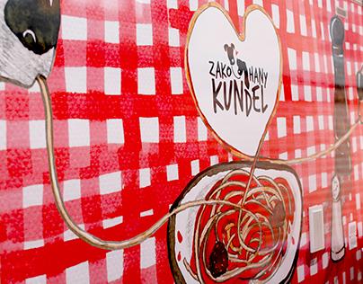 Zakochany Kundel
