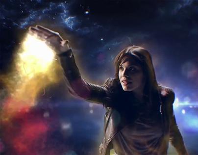 Disney Fantasia Music Evolved Announcement Trailer