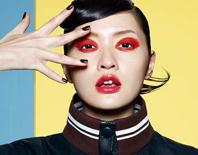 No Tofu Magazine: Max Oppenheim