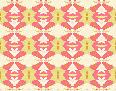 Abstract pattern 3