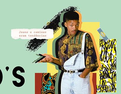 Infographic | Fashion & Music