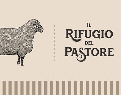 Il Rifugio del Pastore   Digital Brand Identity