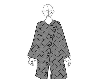 CAD-Fashion illustrator