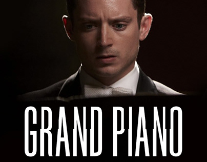 Grand Piano Film - Reel