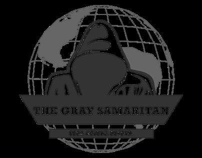 The Gray Samaritan Logo
