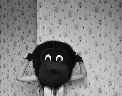 Photographie // Human monkey