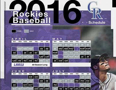 MLB | 2016-2017