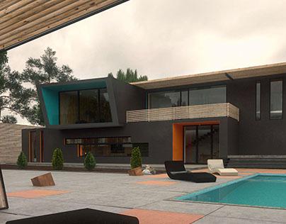 HOUSE 237