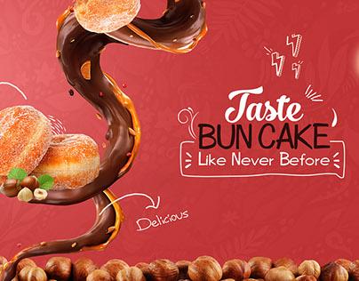 Bun Cake