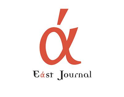 East Journal Logo