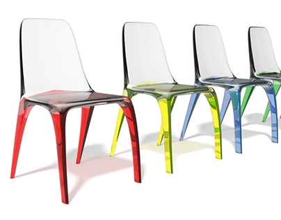 Chaises Intuitions