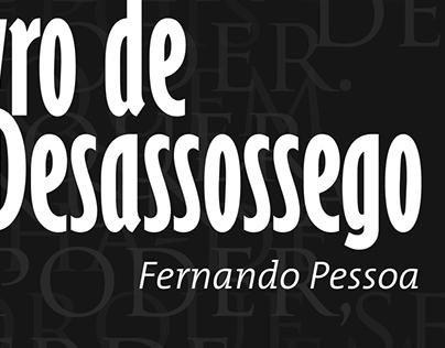 Cartaz Fernando Pessoa