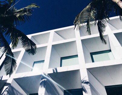 Architecture:Interiors + Furniture