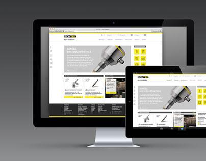 Website: Sontec
