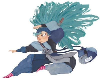 Impact Ninja