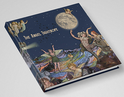 Whimsical and Vintage cover book
