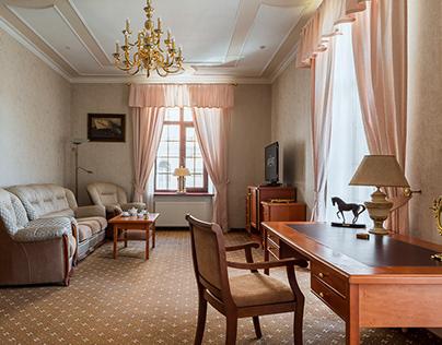 Hospitality photography|| Mozart Hotels Group, Odessa