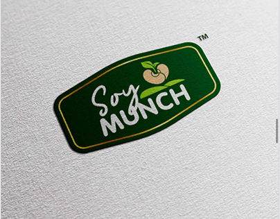 Branding for soymunch