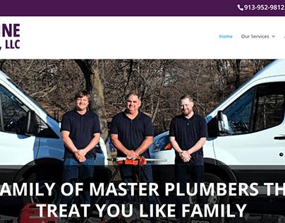 Plumnbline Plumbing LLC