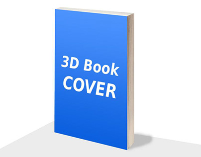 3D Book Mockup Download