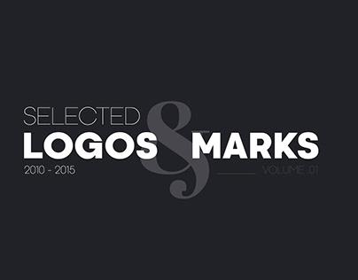 Logos & Marks Volume .02