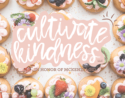 Cultivate Kindess