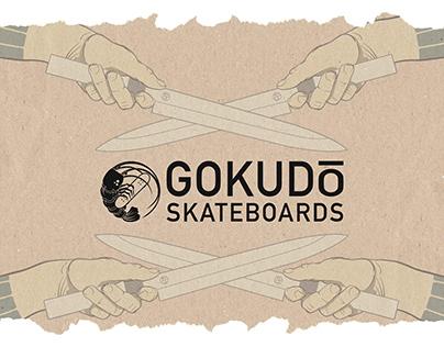 Gokudo Skateboards