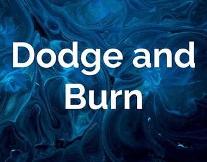 Dodge & Burn Podcast