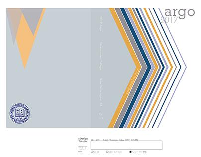 Westminster College Argo Cover