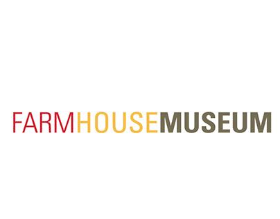 REBRANDING: ISU Farm House Museum