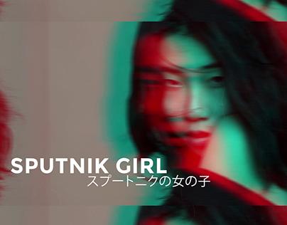 Sputnik Girl