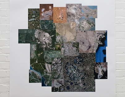 Interstitial Landscapes