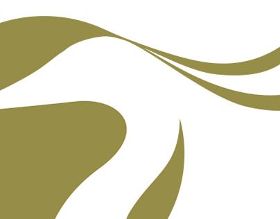 Altos de la Serena / Logo Design