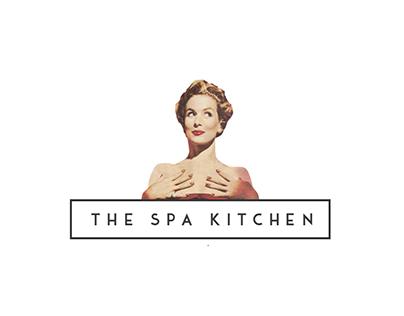 The Spa Kitchen   Art & Communication