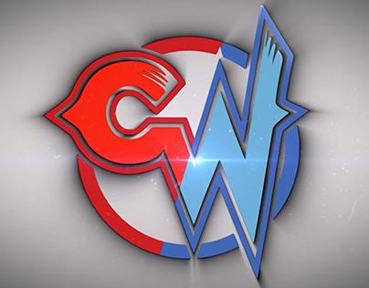 Color War Video Intro