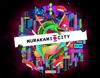 Murakami City