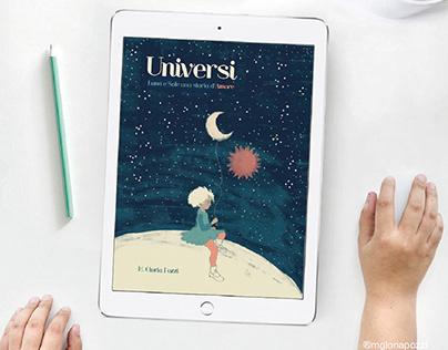 eBook Universes