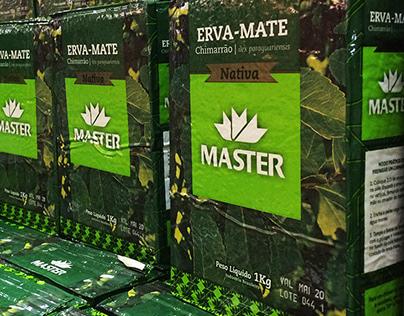 Embalagem_Erva-Mate Master