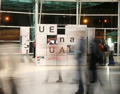 "Exhibition ""UE na UA"""