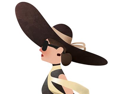 Fancy Lady