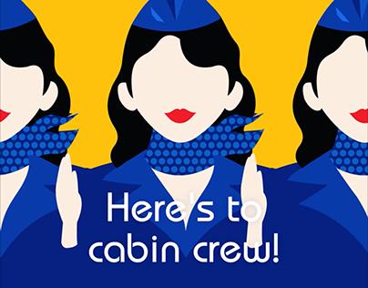 International Cabin Crew Day