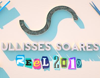 Ullisses Soares Reel 2018/9