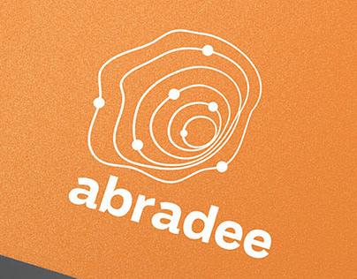 ABRADEE • novo logo e campanha