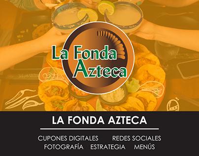 La Fonda Azteca