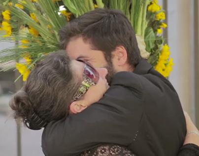 CMR Falabella / Locura de amor por mamá